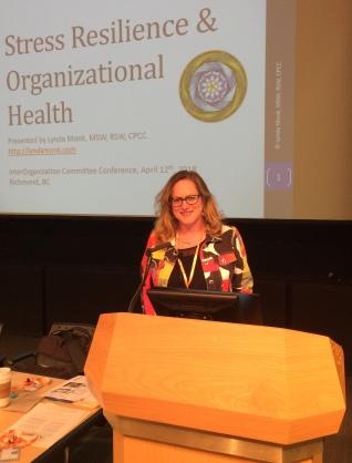 Lynda Monk Keynote Speaking